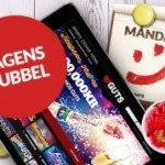 Double Deal Monday med free spins och bonus hos GUTS!
