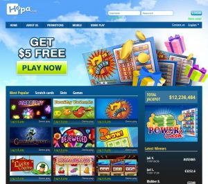 hopa casino android